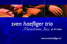 Sven Haefliger Trio_Inserat_300dpi